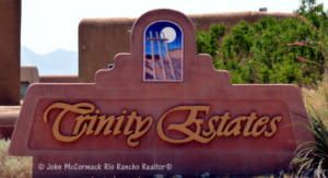 Trinity Estates Homes For Sale