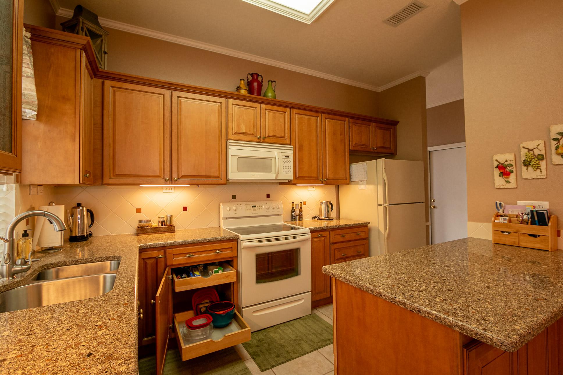 9632 Benton St NW-Kitchen 1