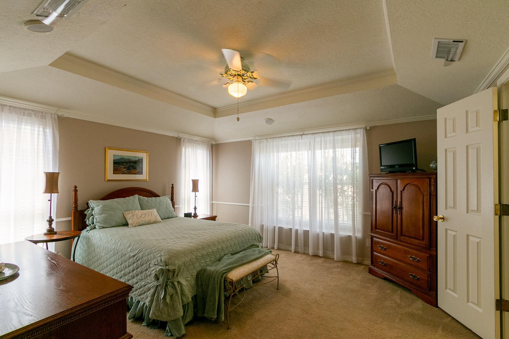 9632 Benton St NW-Master Suite