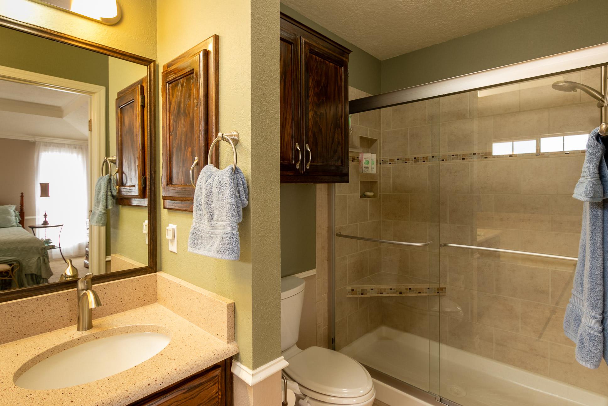 9632 Benton St NW-Master Bath 2