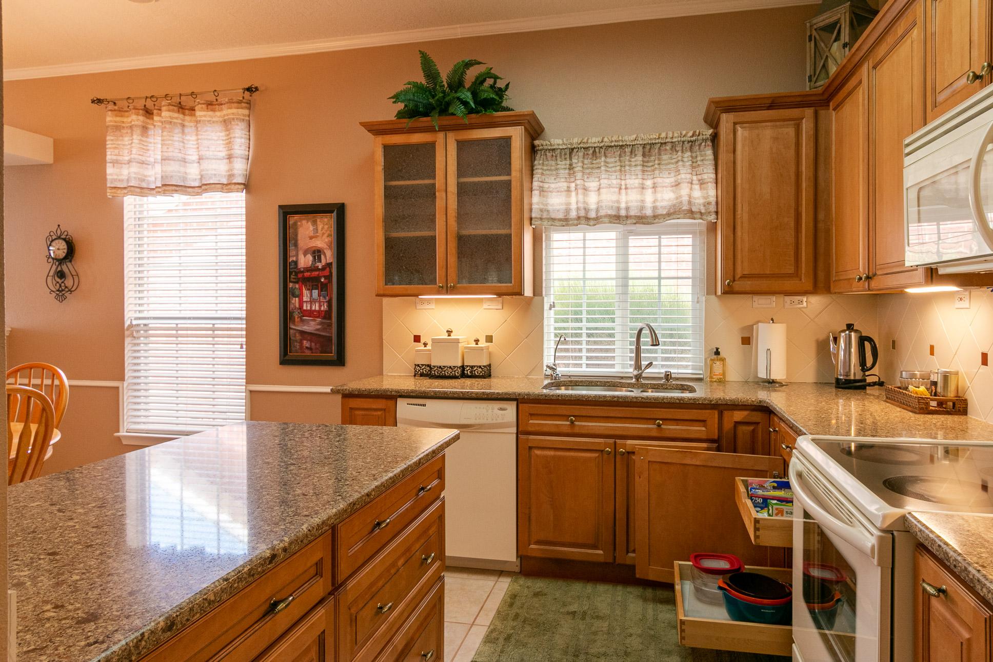 9632 Benton St NW-Kitchen 3