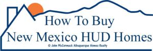 How to buy HUD Homes in New Mexico