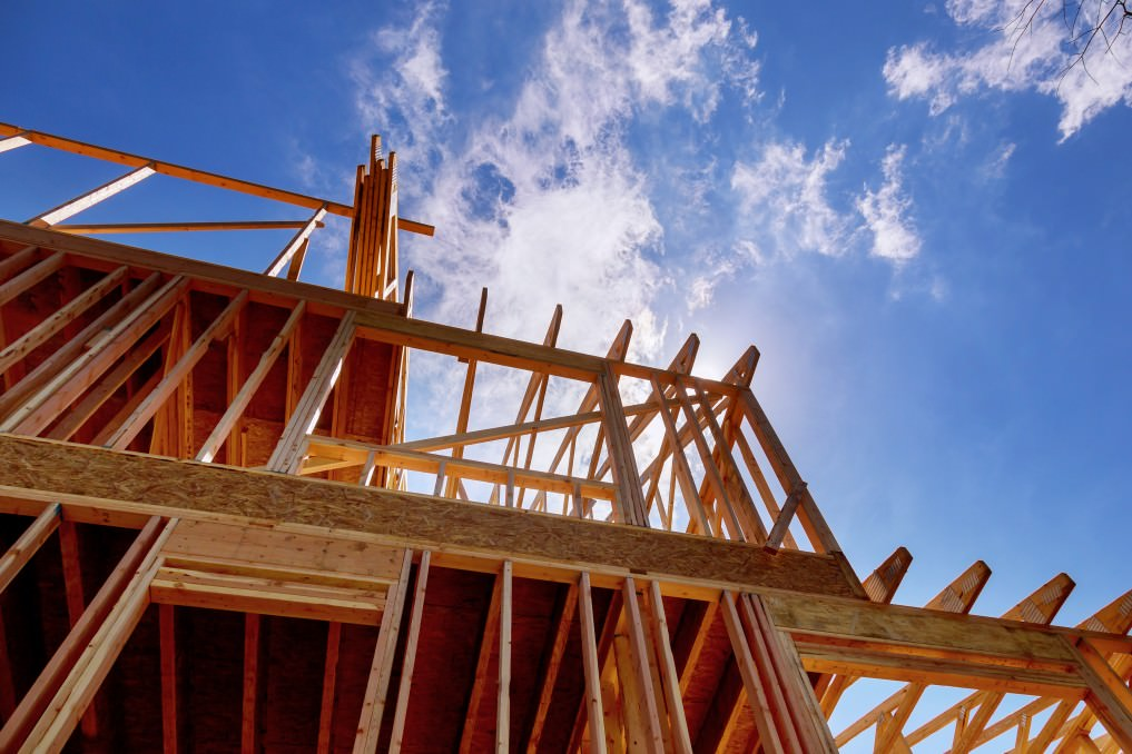 The Pros and Cons of New Construction
