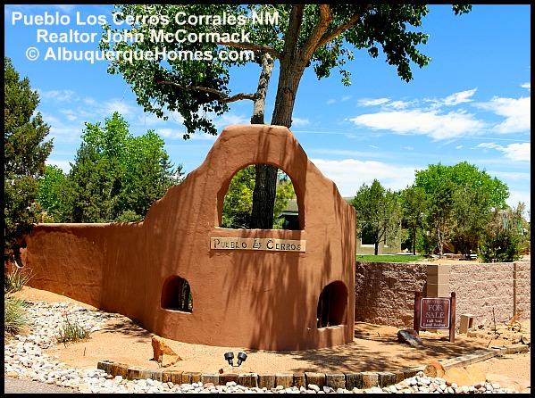 Pueblo Los Cerros