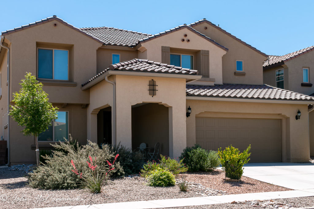 Hidden Costs of New Construction_Albuquerque Homes