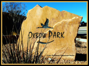 Oxbow Homes for sale_Oxbow Park