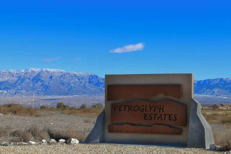 Petroglyph Estates Homes for Sale
