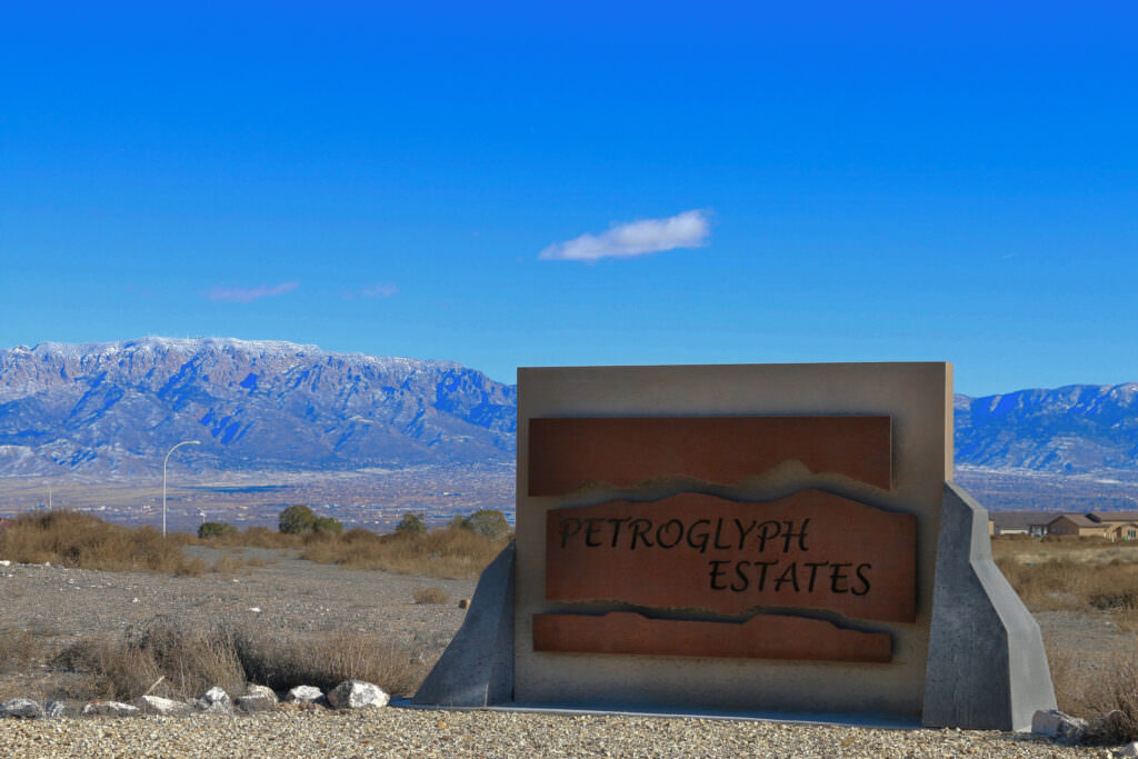 Petroglyph Estates_Land For Sale