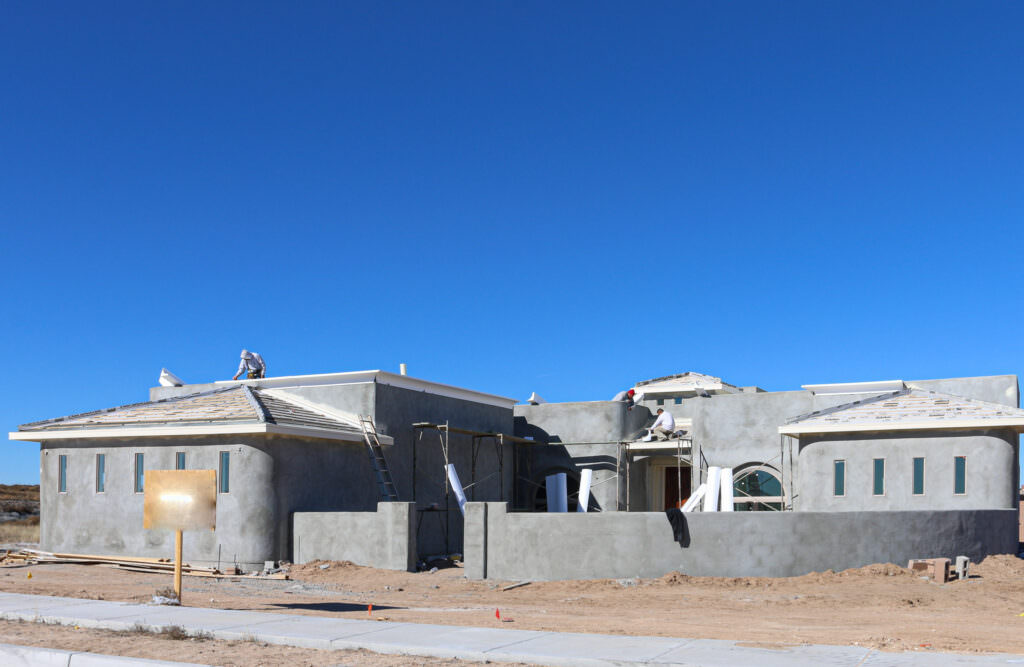 Petroglyph Estates_Land and New Construction