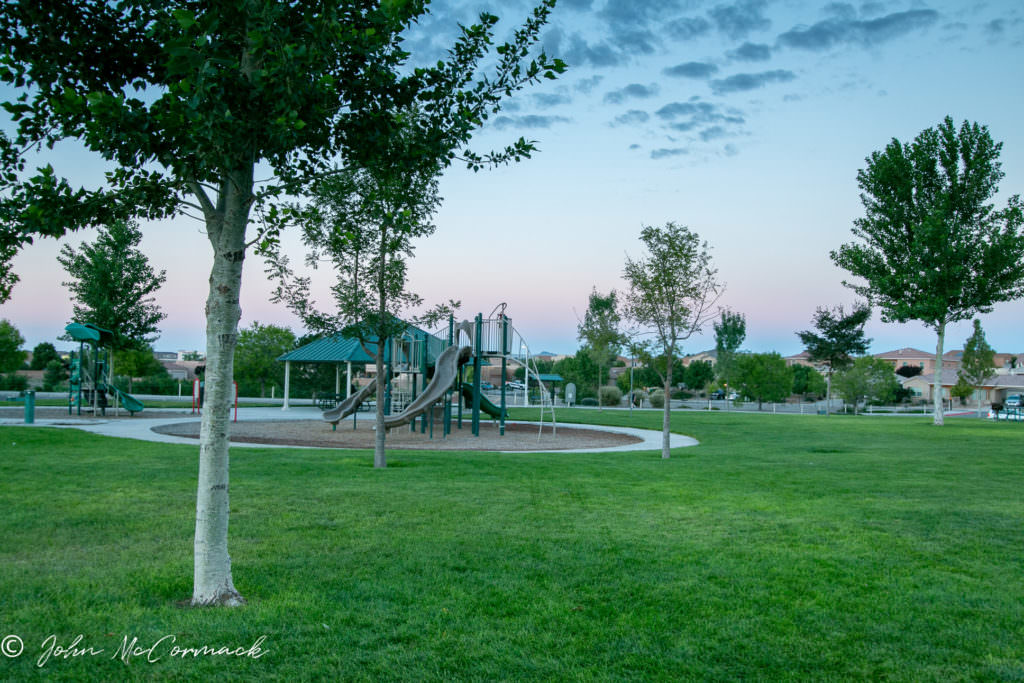 Cabezon Homes For Sale_Community Park