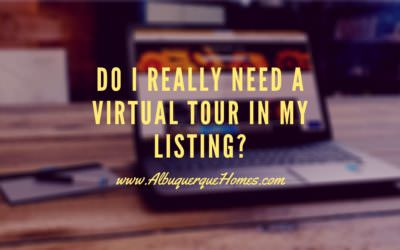 Do I Really Need a Virtual Tour in my Listing?