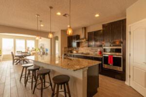 1728 Cooke Canyon Dr Kitchen