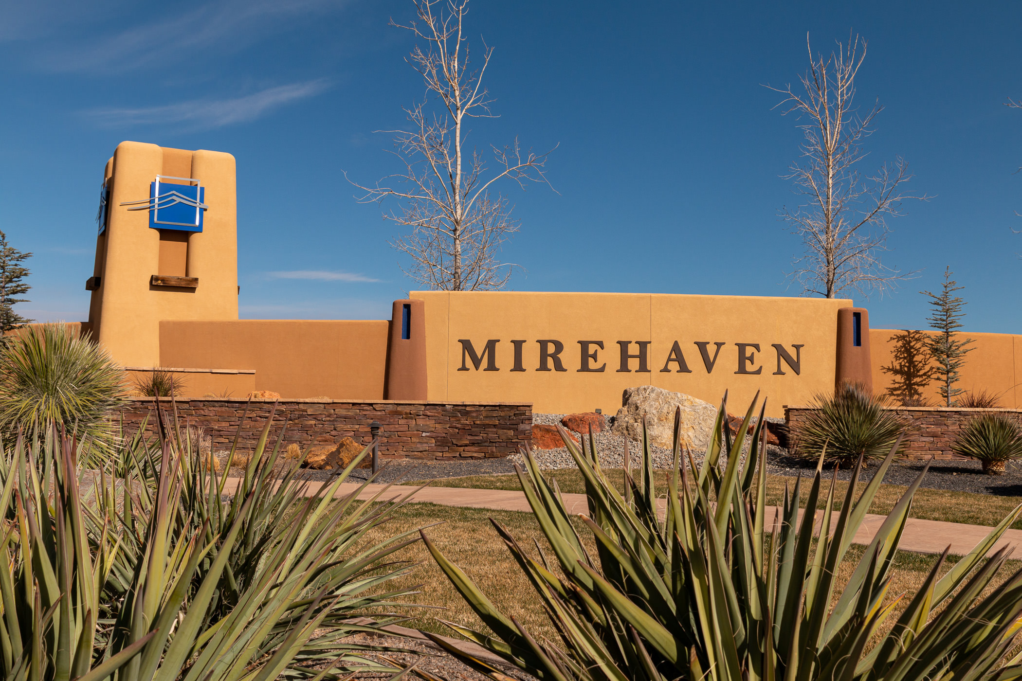 Mirehaven Community