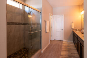 1728 Cooke Canyon Dr Master Shower
