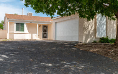 1201 Rachel Rd NE Rio Rancho NM 87144