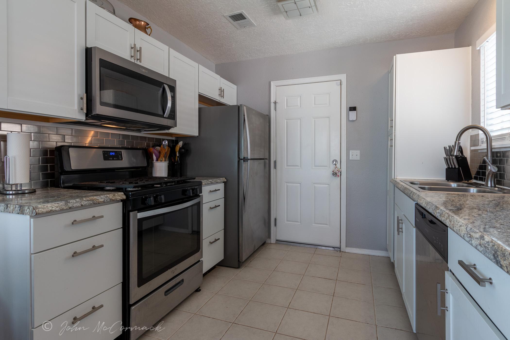 1201 Rachel Rd NE Kitchen 2