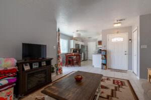 1201 Rachel Rd NE Living Room 2